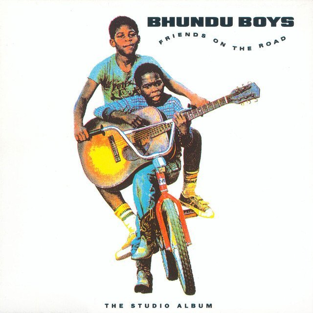 Bhundu Boys - Friends on the Road