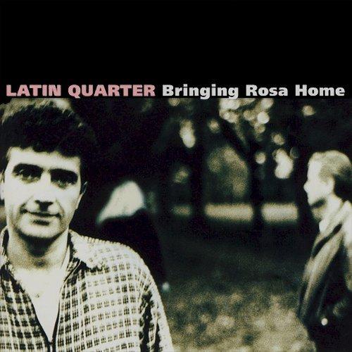 Latin Quarter - Brining Rosa Home