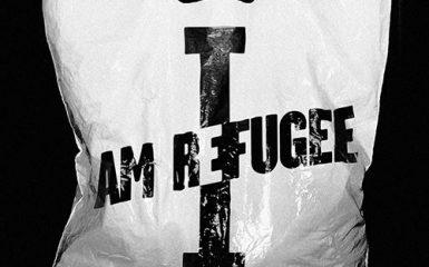 I Am Refugee single released