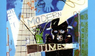Steve Skaith & Mike Jones zu 'Modern Times'