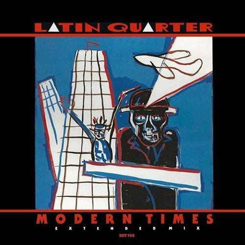 Latin Quarter - Modern Times RH 108