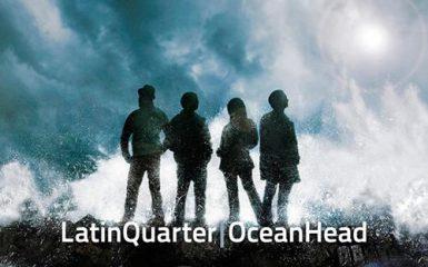 Latin Quarter's new album 'Ocean Head' released