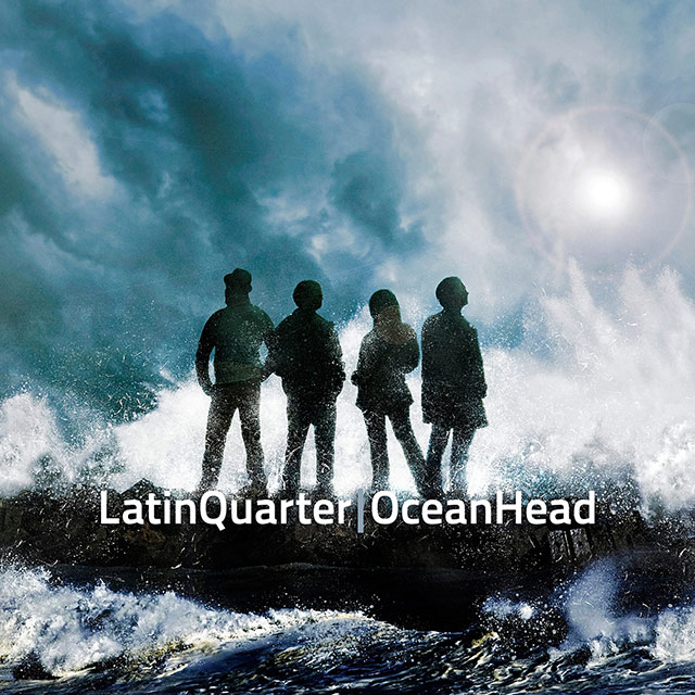 Latin Quarter | Ocean Head CD