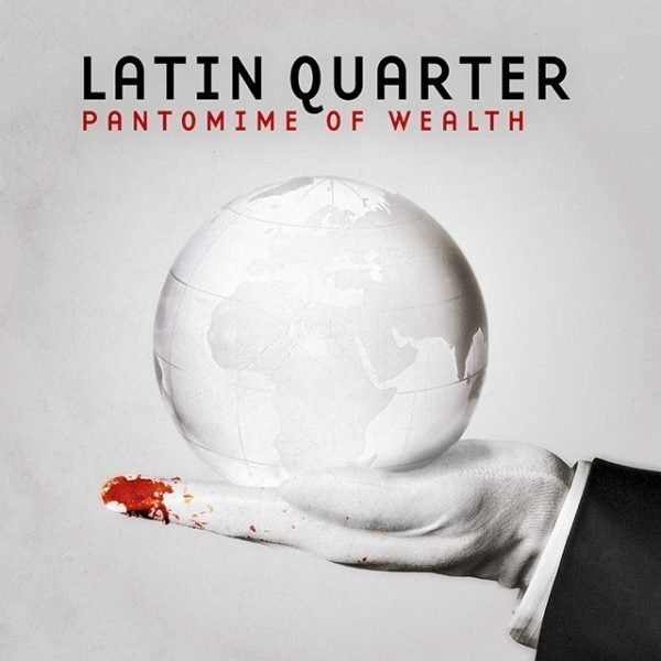 Latin Quarter - Pantomime of Wealth