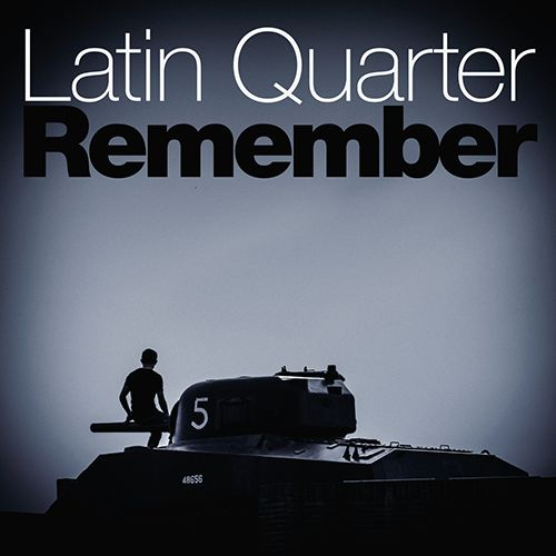 Latin Quarter - Single