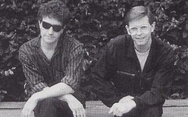 Steve Skaith and Mike Jones on politics and music