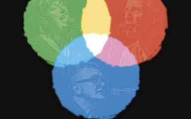 Latin Quarter Trio – The Colour Scheme
