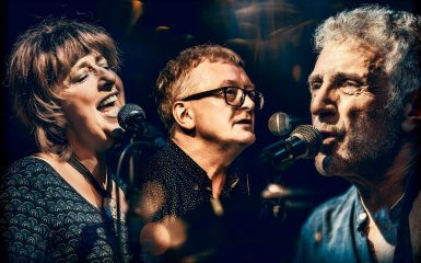 Latin Quarter Trio – 2019 Tour