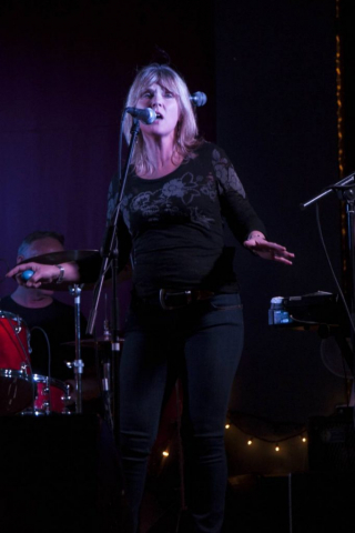 Latin Quarter Liverpool 2012: Yona Dunsford