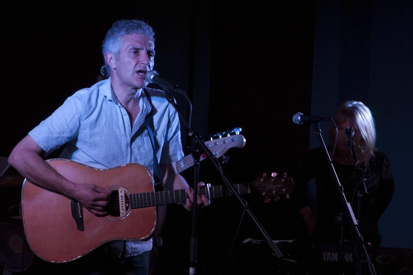 Latin Quarter Liverpool 2012: Steve Skaith