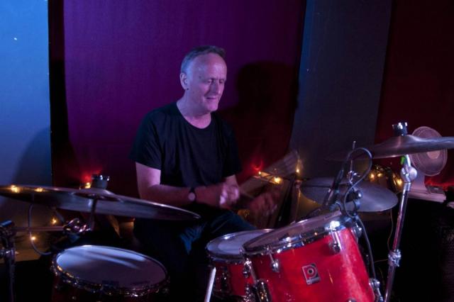 Latin Quarter Liverpool 2012: Martin Ditcham