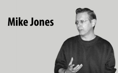 Mike Jones on Latin Quarter and Songwriting