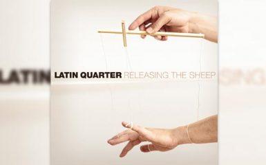 Latin Quarter new album and tour in autumn 2021