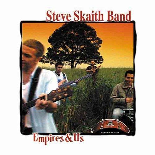 Steve Skaith Band | Empires & Us CD
