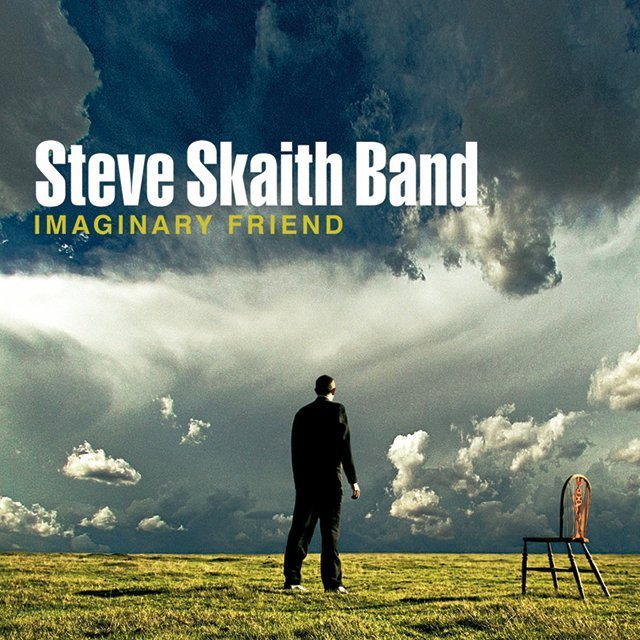 Steve Steve Band - Imaginary Friend