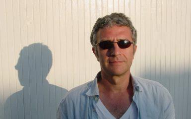 Steve Skaith in Mexico