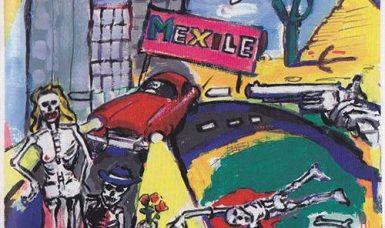 Steve Skaith zu Mexile