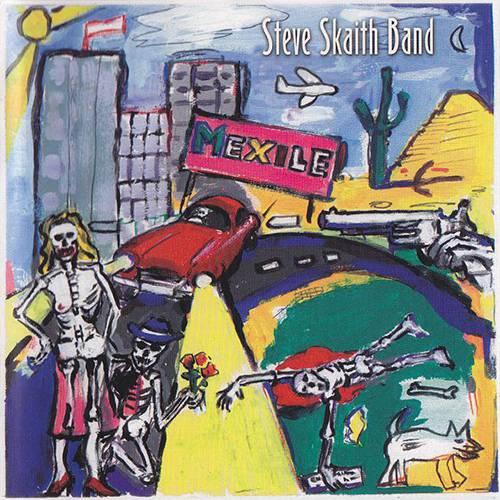 Steve Skaith Band - Mexile