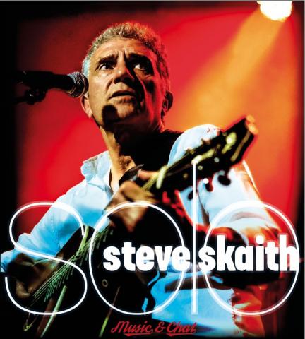 Steve Skaith solo